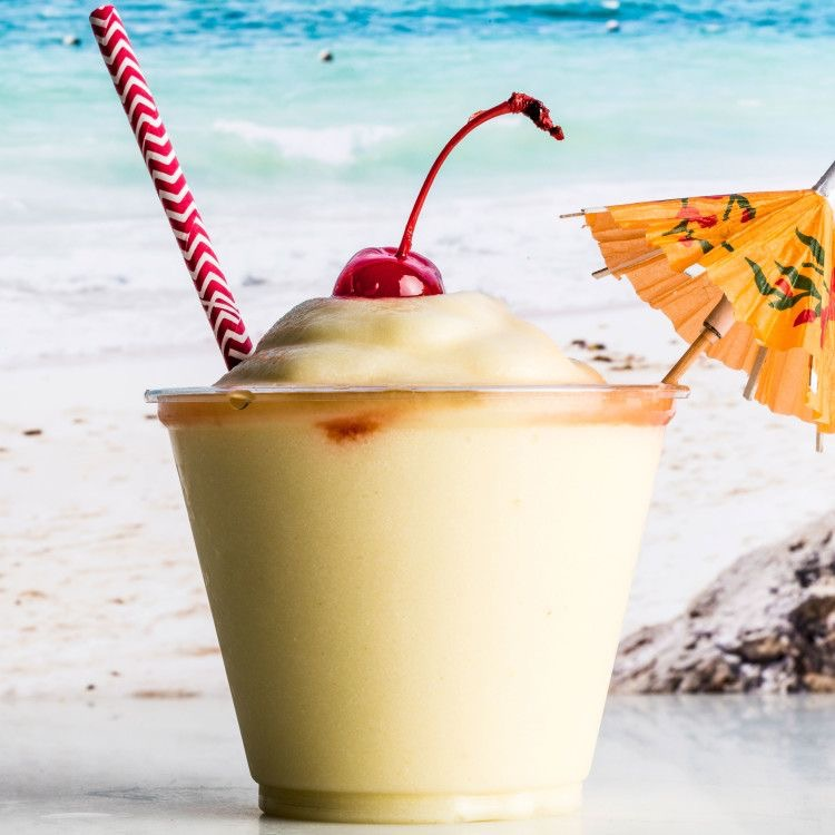 July 10th is Piña Colada Day!