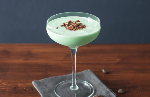 Going Green: Our Favorite Cocktails For St. Patrick's Day